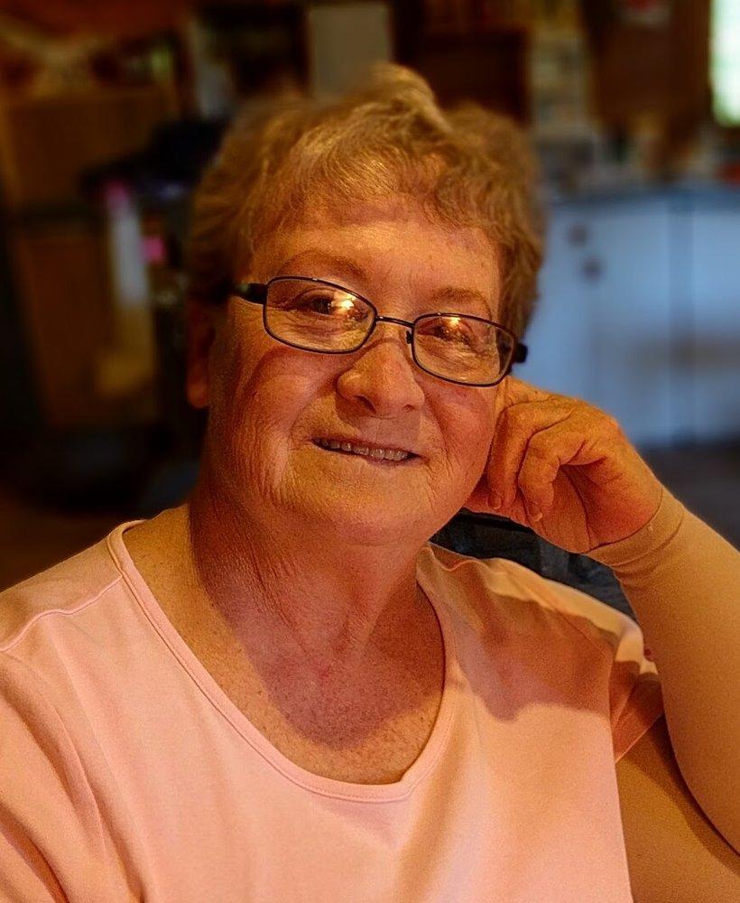 Candy J. Christensen  Obituary