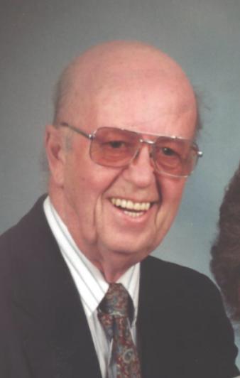 Carl Emmett Badgley  Obituary