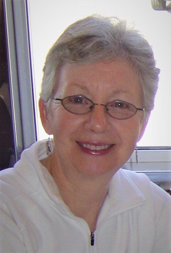 Carol Ann Ostricker  Obituary