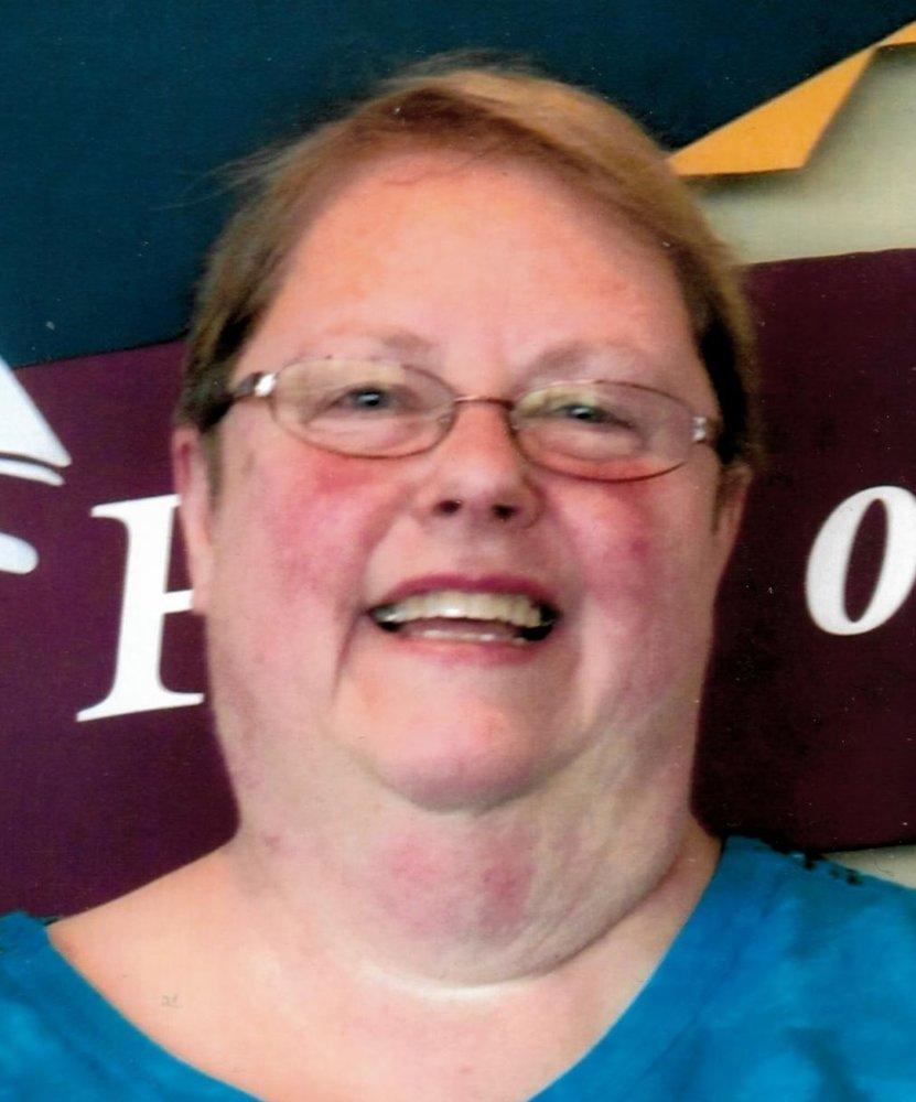 Carol Colpitts  Obituary