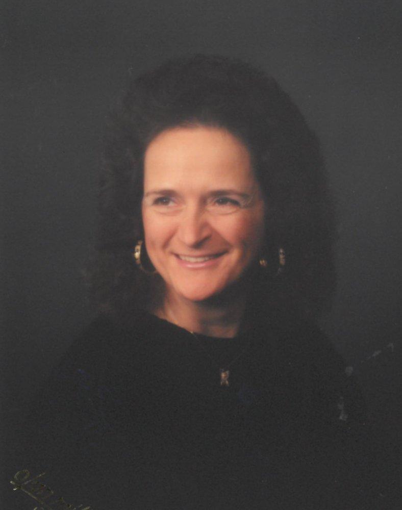 Carol Jean Backman  Obituary
