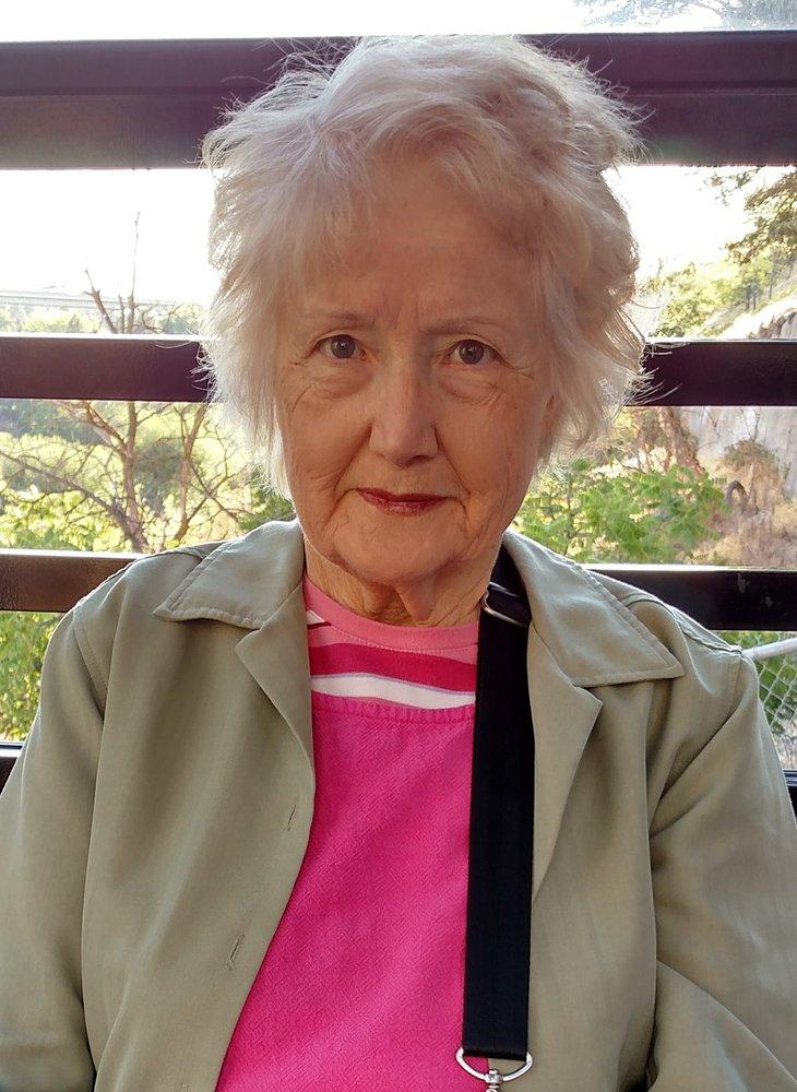 Carole Rose DeBruine  Obituary