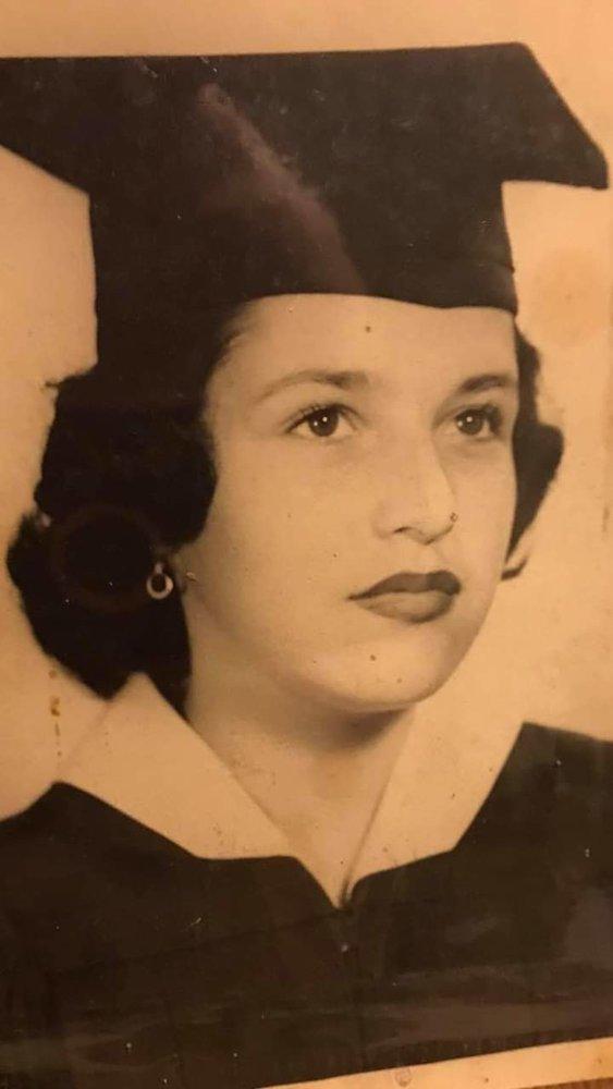 Carolyn Louise Sanderson  Obituary