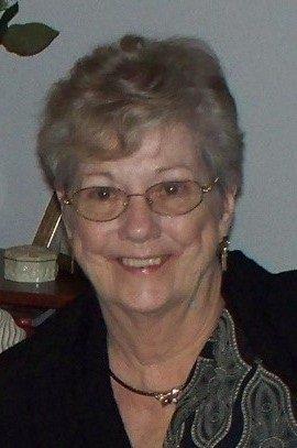 Catherine Ann Hatch  Obituary