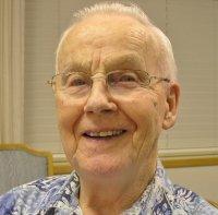 Cecil James Urquhart  Obituary