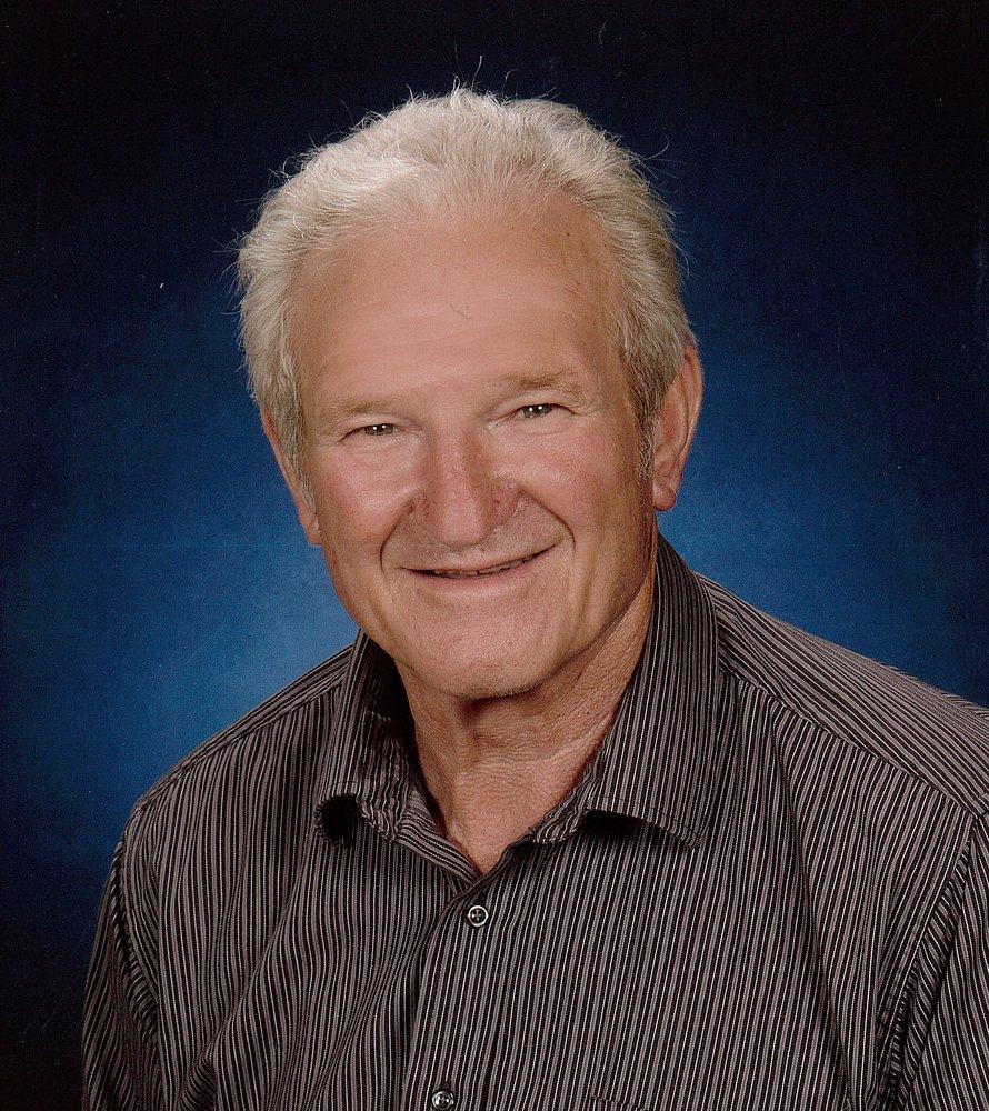 Cecil Wayne Rogers  Obituary
