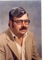 Charles S. Jensen  Obituary