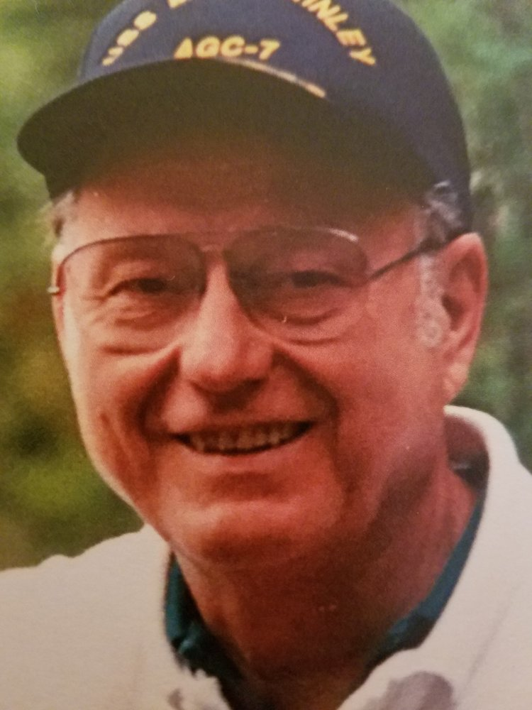 Charles Cameron Hilton  Obituary