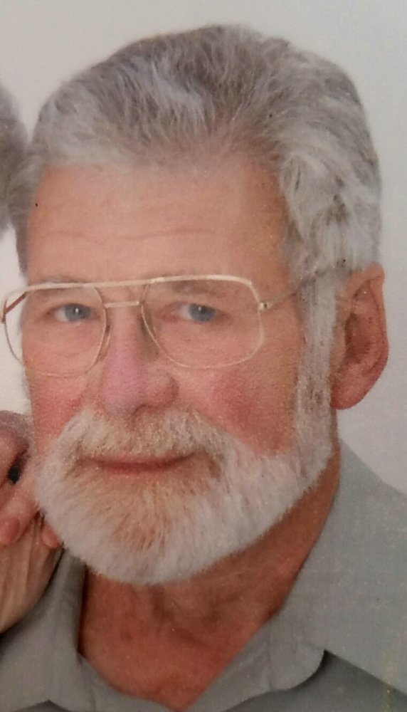 Charles Chuck Andersson McCluskey  Obituary