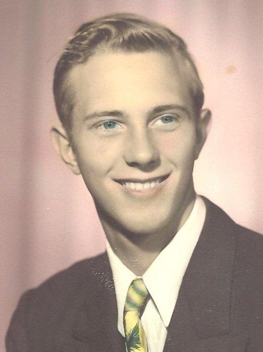 Charles Lindy Lingbloom  Obituary
