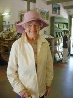 Charlotte W. Rorabaugh  Obituary