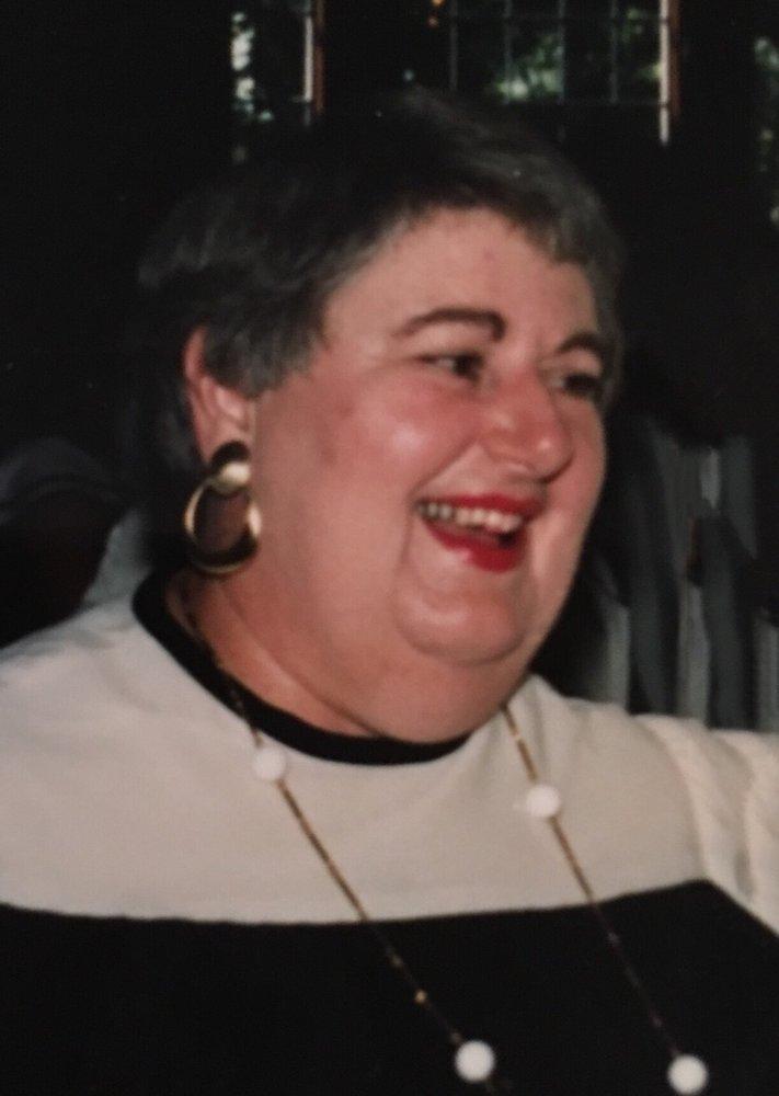 Charlotte Joan Brock  Obituary