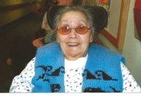 Clara Mary Harvey  Obituary