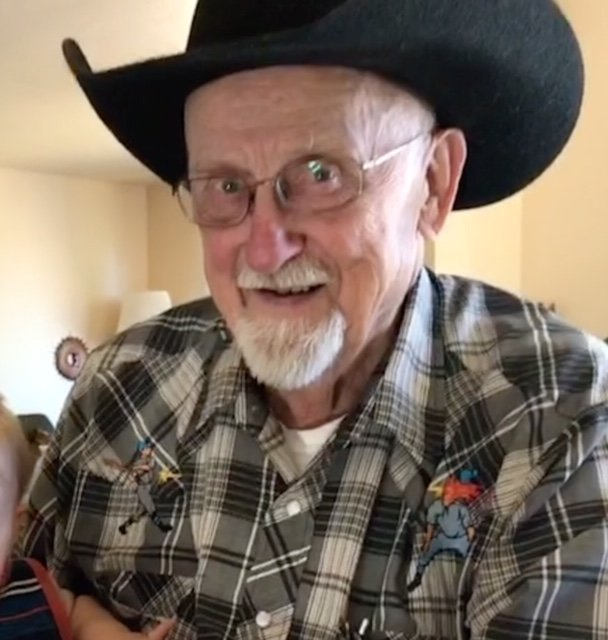 Clarence Clink E. Andersen  Obituary