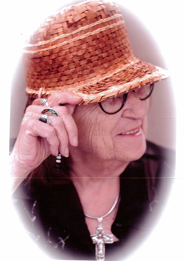 Clarissa Isabelle Young  Obituary