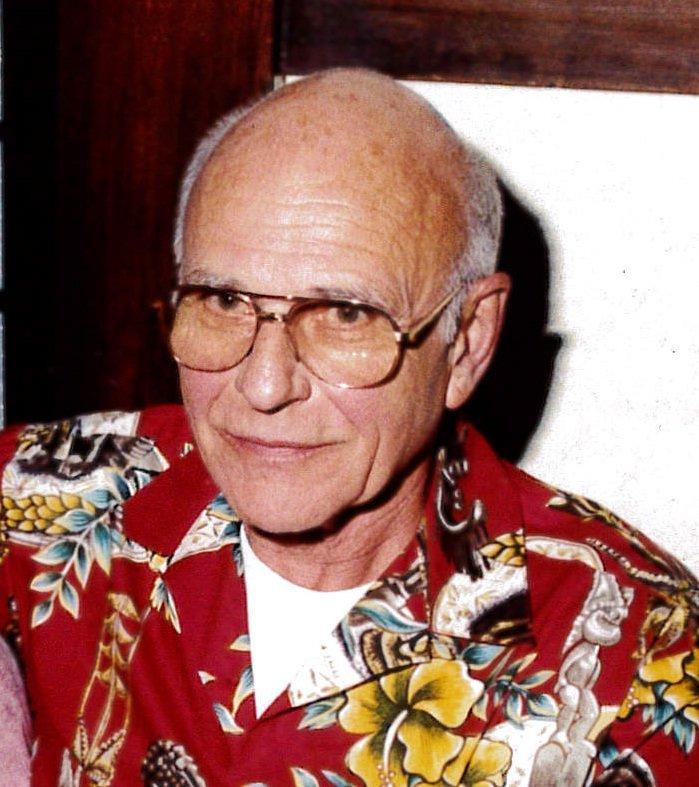 Cleo Vern Mowbray  Obituary