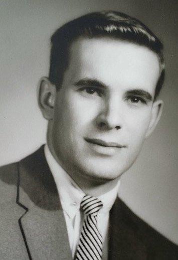 Colin David McLean  Obituary
