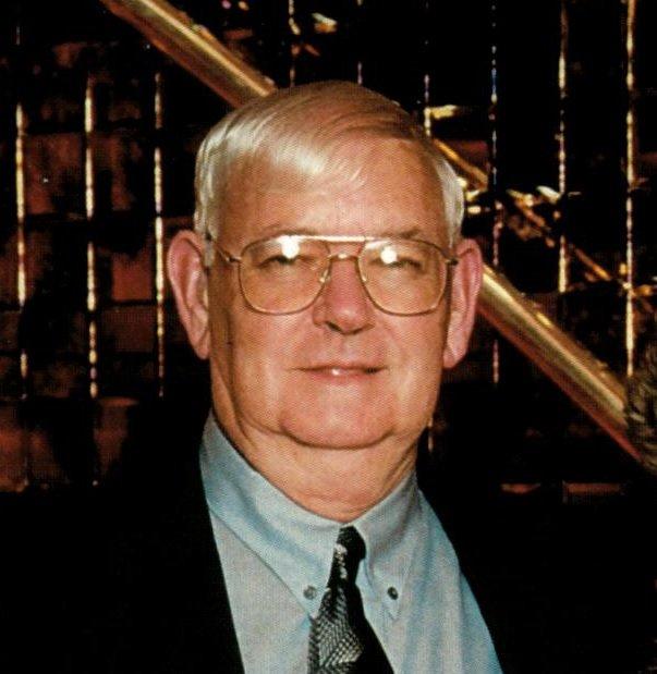 Conrad VanBeek  Obituary