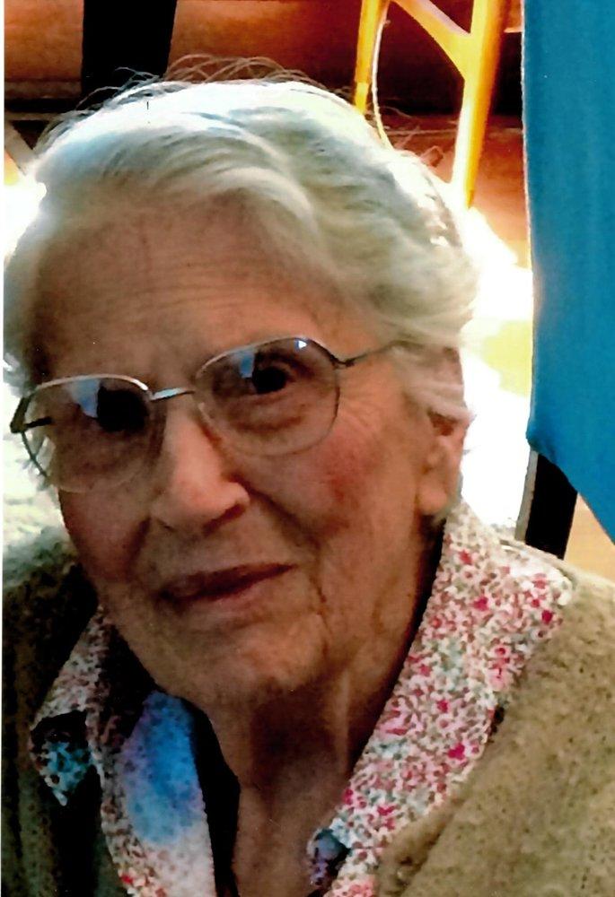 Constance Connie Williams  Obituary