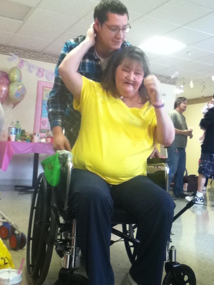 Crystal Hope Castillo  Obituary
