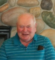 Curtis Harvey  Obituary