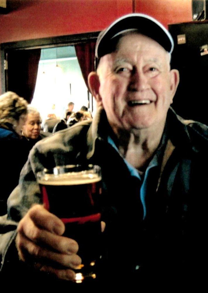 Dale Leonard Hoag  Obituary