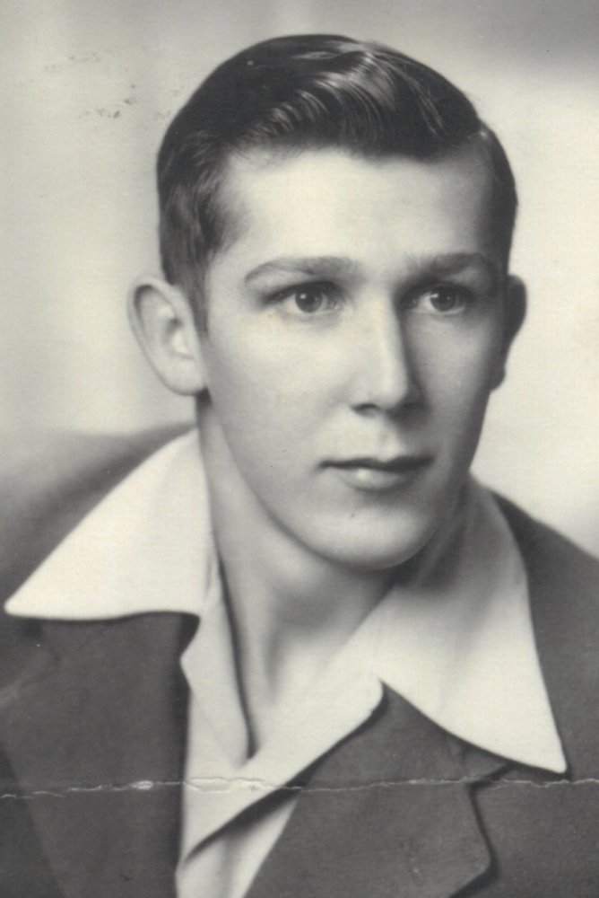 Daniel Walters Rosser  Obituary