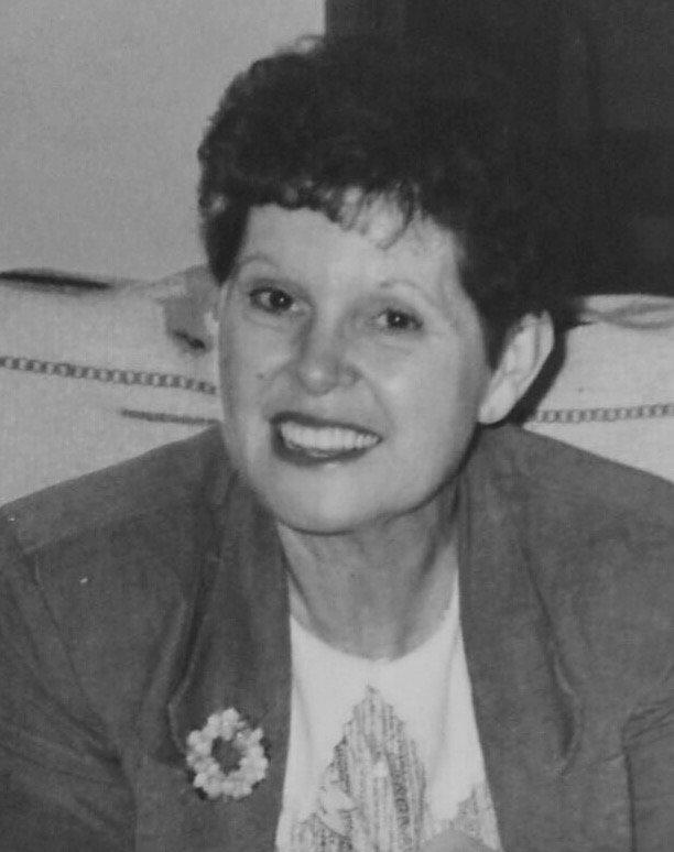 Darlene Janel Metcalf  Obituary