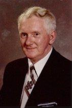 Darrell M. Burger  Obituary