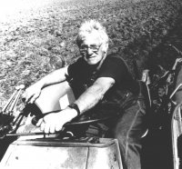 David A. Parker  Obituary