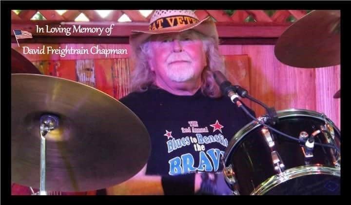 David A A Chapman Jr  Obituary