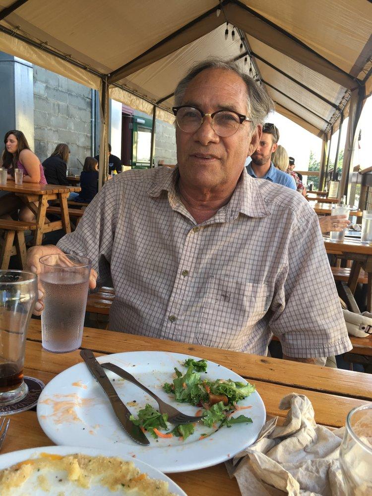 David Alexander Ferguson  Obituary