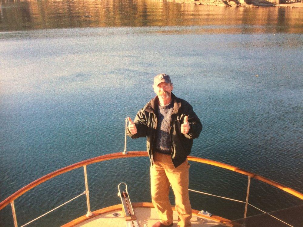David Bradley Gray  Obituary