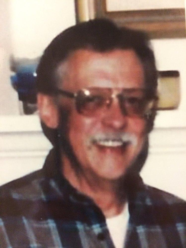 David Conrad Lyman  Obituary