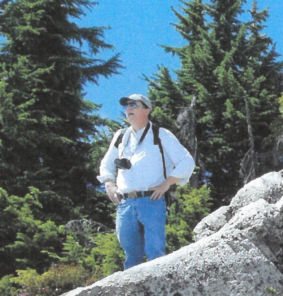 David Henry Braun  Obituary
