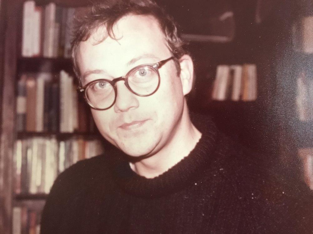 David Lee McGinty  Obituary