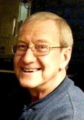 David Michael Miller  Obituary