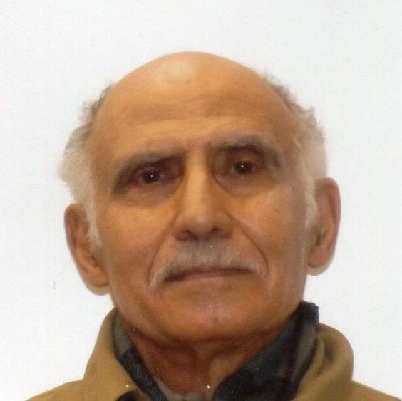 David Salem Krikourian  Obituary