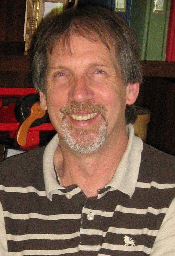 David William Anderson  Obituary