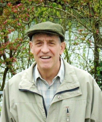 Denis Albert Pecharko  Obituary