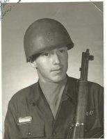 Dennis Charles Finkbonner  Obituary