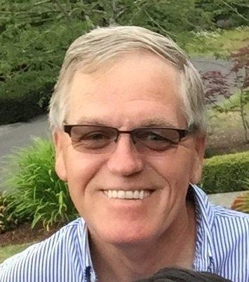 Derek Oram  Obituary