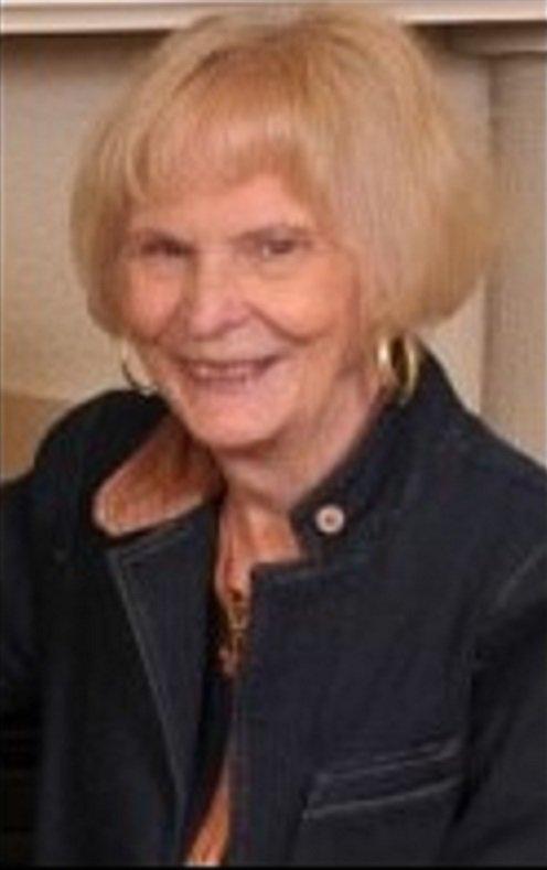 Diane E. Annette  Obituary