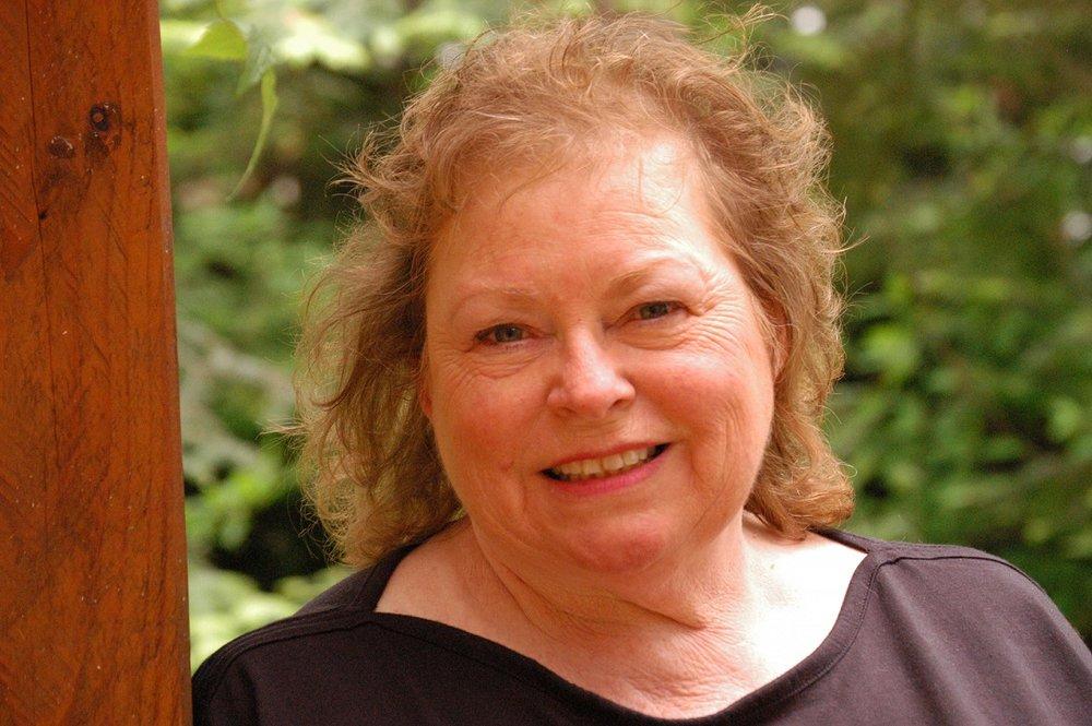 Dinah Joan Downing  Obituary