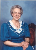 Dolores W. Burlin  Obituary