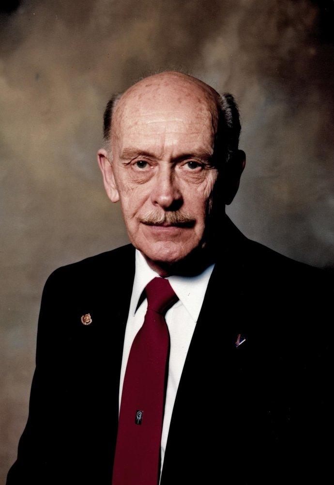 Donald J. Call  Obituary