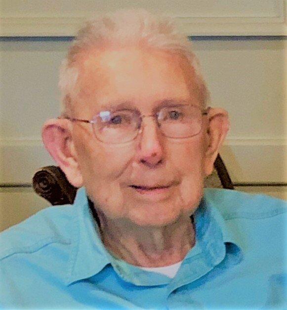 Donald Eugene Wilson  Obituary