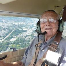 Donald Gordon Hansey  Obituary