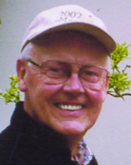Donald James Chrisman  Obituary