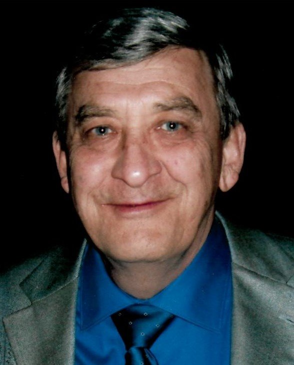 Donald Pierre Mann  Obituary